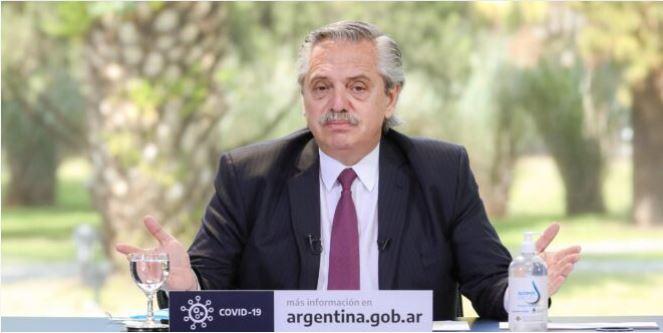 Alberto Fernández: Vamos a hacer que internet sea un servicio público para que no nos estafen