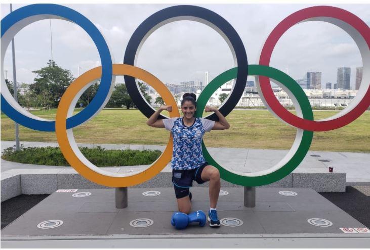 Dayana Sánchez: la boxeadora que hizo historia