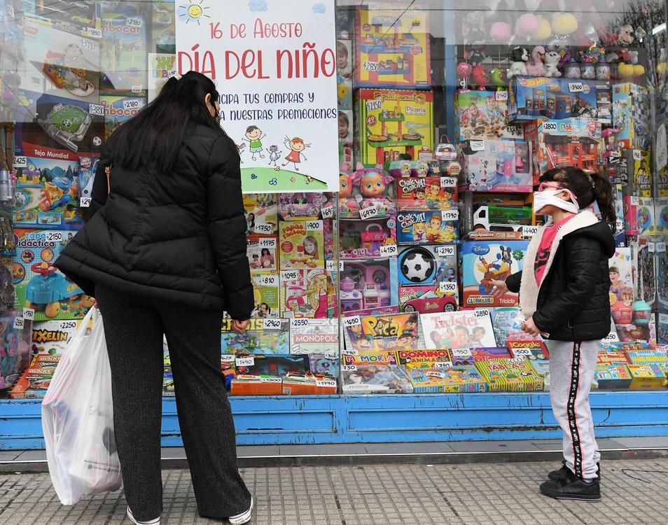 Día de las Infancias: estiman que la venta online de juguetes crecerá un 30%