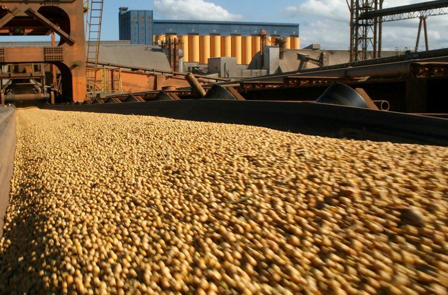 Córdoba exportó por U$S 4.265 millones en los primeros cinco meses