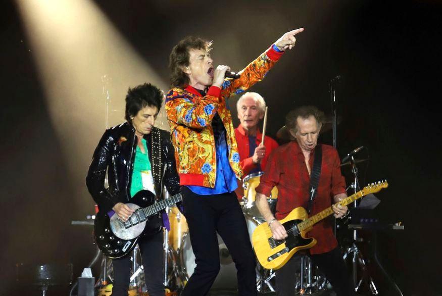 Rolling Stones lanza nueve canciones inéditas por el 40 aniversario del álbum Tattoo You
