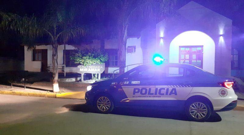 Miramar de Ansenuza – Tras investigaciones la policía recuperó lo robado de un campo