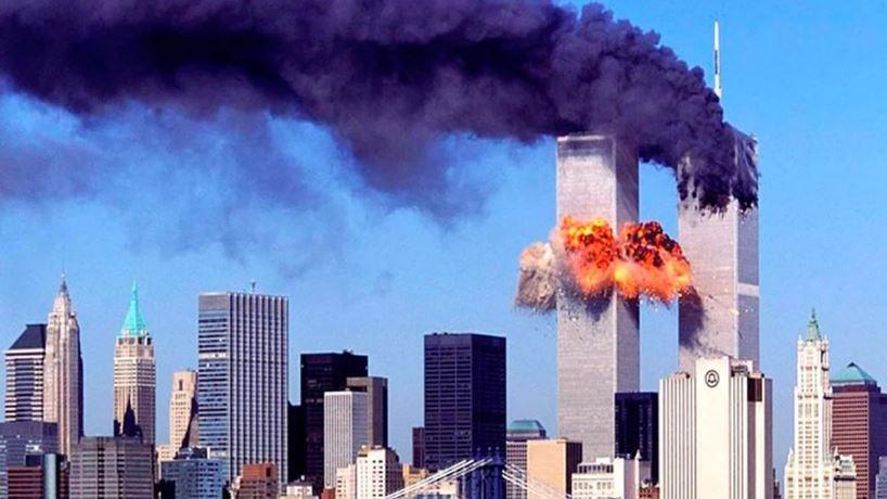 A 20 años del día en el que el mundo dejó de ser un lugar seguro