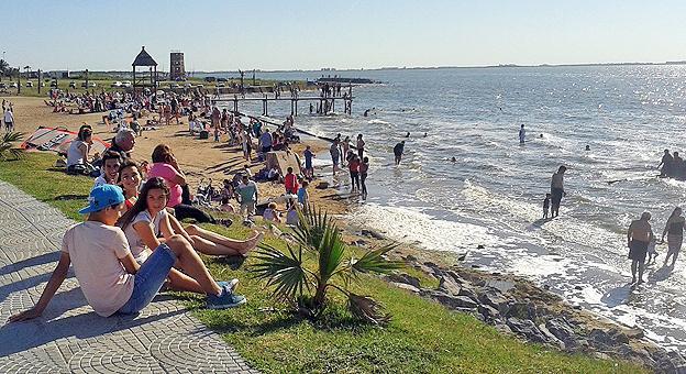Más de 4,2 millones de personas viajaron por Argentina