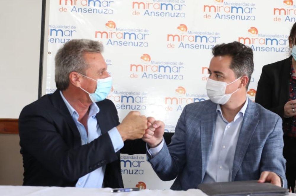 """Manuel Calvo: """"Al turismo lo defendemos con uñas y dientes"""""""